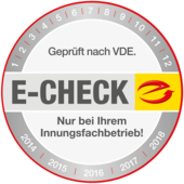 Der E-Check bei Willecke Hans-Roger in Hanau